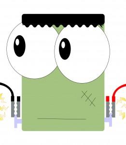 Frankenstein Bill
